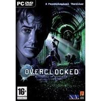 Overclocked - a History of Violence