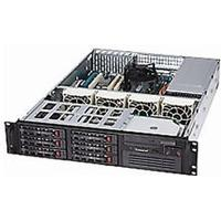 SuperMicro SC822T-400LPB Rack Mountable 400W / Black