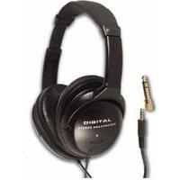 Velleman Deluxe Digital Stereo Headphones