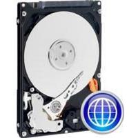 Western Digital Scorpio Blue WD3200BEVE 320GB