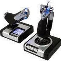 Saitek X52 Pro Flight Controller System