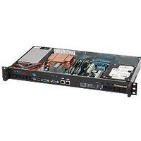 SuperMicro SC503-200B Rack Mountable 200W / Black