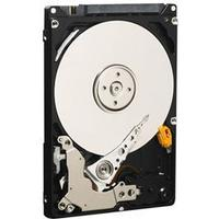Western Digital Scorpio Black WD1600BEKT 160GB