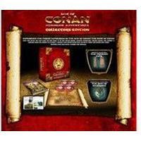Age of Conan: Hyborian Adventures Collectors Edition