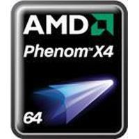 AMD Phenom X4 Quad 9750 2.4GHz Socket AM2+ Box