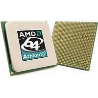 AMD Athlon 64 X2 5200+ 2.6GHz Socket AM2 2000MHz Box