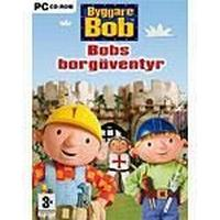 Byggare Bobs Borgäventyr