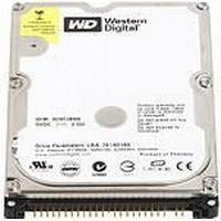 Western Digital Scorpio Blue WD800BEVE 80GB