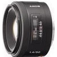 Sony SAL-50F14 AF 50mm f/1.4