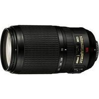 Nikon Nikon Nikkor 70-300mm f/4.5-5.6G IF-ED AF-S VR Zoom