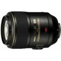 Nikon Nikkor 105mm F/2.8G AF-S VR Micro