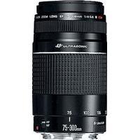 Canon EF75-300mm f/4-5.6 III USM