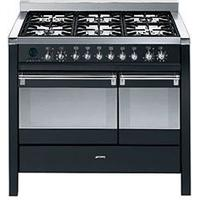 Smeg CS20-6 Antracit