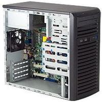 SuperMicro SC731i-300 Mid Tower 300W / Black
