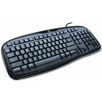 Logic Adobe After Effects Classic Keyboard Grey