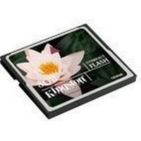 Kingston Compact Flash 8GB