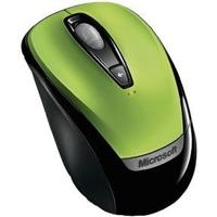 Microsoft Wireless Mobile Mouse 3000 Special Edition Green