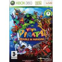 Viva Pinata: Trouble in Paradise