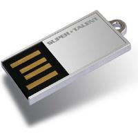 Super Talent Pico C 16GB USB 2.0