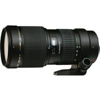Tamron SP AF 70-200mm F/2.8 Di LD IF Macro for Canon