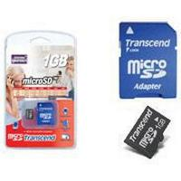 Transcend SD 1GB