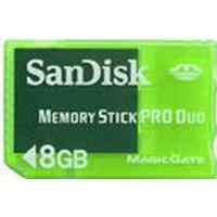SanDisk Gaming Memory Stick Pro Duo 8GB
