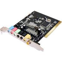 ST Lab SCVT1721 PCI 7.1 Channel