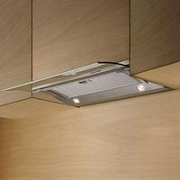 Elica Glide 60 Stainless Steel 60cm