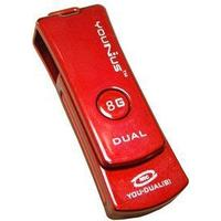 YouNus Dual 8GB USB 2.0