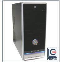 LC-Power 7021B MidiTower 420W / Black