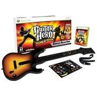 Guitar Hero: World Tour (incl Guitar)