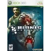 Bionic Commando (Re-Imagined)