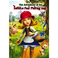 The Adventures of Little Red Riding Cap