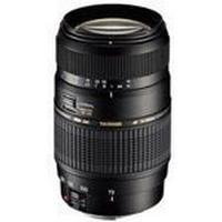 Tamron AF 70-300mm F/4-5.6 Di LD MACRO 1:2 for Nikon
