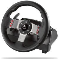 Logitech G27 Racing Wheel (PS3/PC)