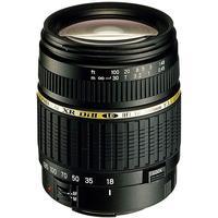 Tamron AF 18-200mm F/3.5-6.3 XR Di II LD Aspherical IF MACRO for Nikon/Fujifilm