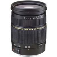 Tamron SP AF 28-75mm F/28 XR Di LD Aspherical IF Macro for Nikon/Fujifilm