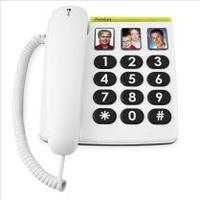 Doro PhoneEasy 331ph White