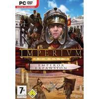 Imperium Romanum Emperor Expansion Pack