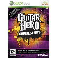Guitar Hero: Greatest Hits (Game)