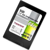 Transcend TS64GSSD25-M 64GB