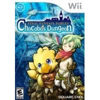 Final Fantasy Fables: Chocobo's Dungeon