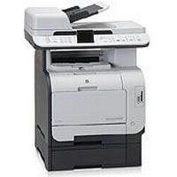 HP Color Laserjet CM2320FXI