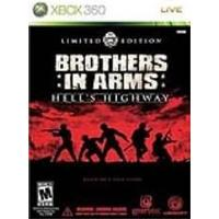 Brothers in Arms: Hell's Highway (Limited Edition)