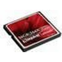 Kingston Compact Flash Ultimate 16GB (266x)