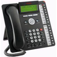 Avaya 1616 IP Black