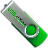 USBsticks 2 GB