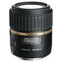 Tamron SP AF 60mm F/2 Di II LD (IF) 1:1 Macro for Nikon F