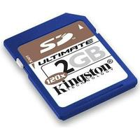 Kingston SD 2GB