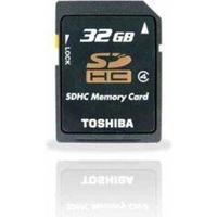 Toshiba SDHC Class 4 32GB